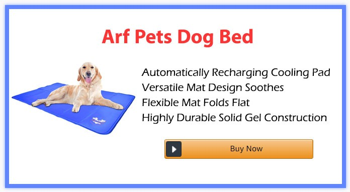Arf Pets Dog Bed