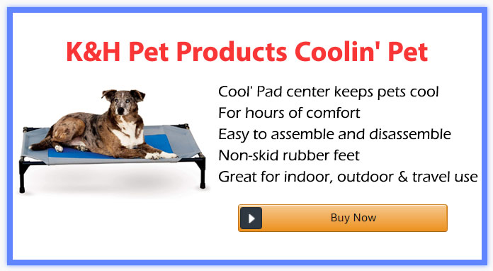 K&H Pet Products Coolin